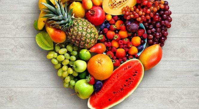 Доставка фруктов и ягод — быстро, выгодно, надежно