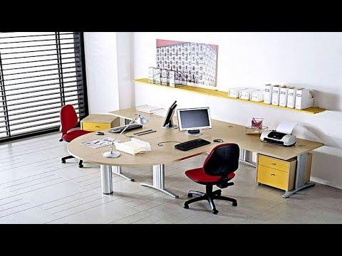 Обустройство офиса — организация рабочего пространства