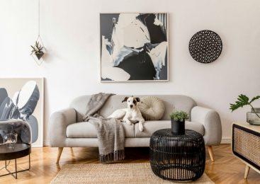 Дизайн-проект — визуализация вашего будущего жилья
