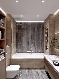 Как правильно обставить ванную комнату?