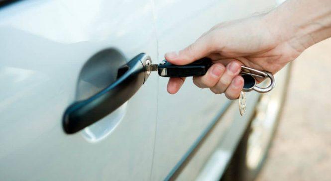 В каких ситуациях возникает необходимость вскрытия автомобильного замка