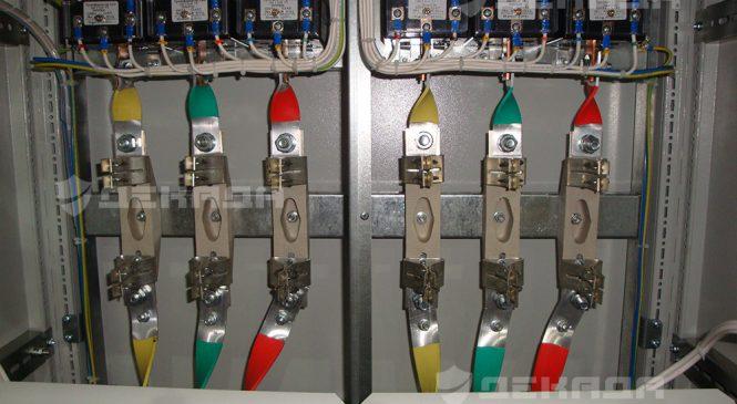 Изготовление электрощитового оборудования