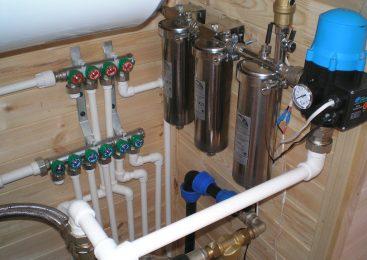 Как обеспечить доступ к источнику воды в частном доме