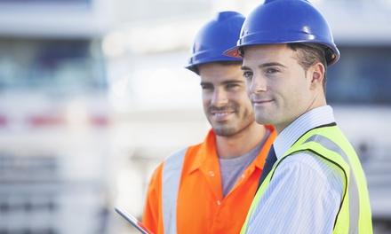 Курсы в области строительства