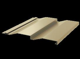 Преимущества металлического сайдинга