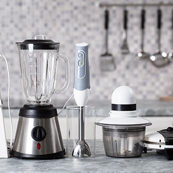 Как правильно выбрать бытовую технику на вашу кухню?