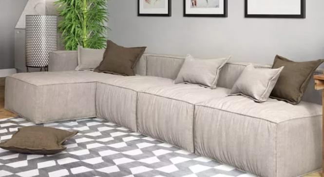 Какое наполнение дивана гарантирует отдых и комфорт