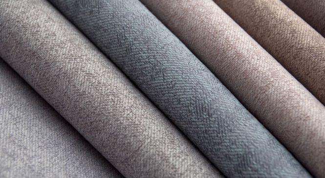 Что вы знаете о мебельных тканях?