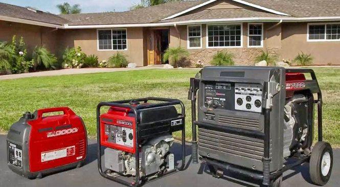 Правильный выбор генераторной установки