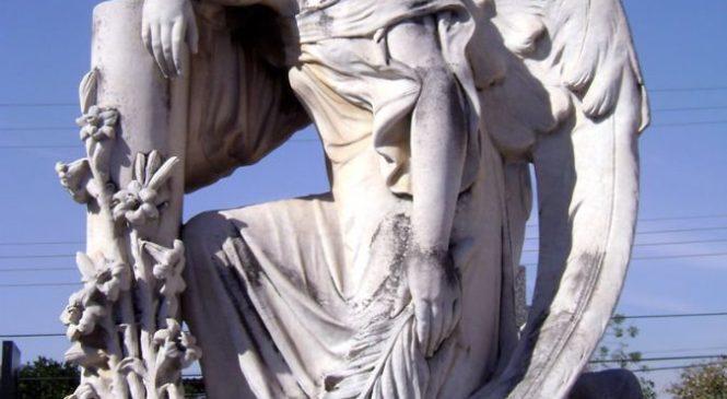 Какие бывают погребальные памятники?