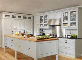 Выбор мебели на кухню